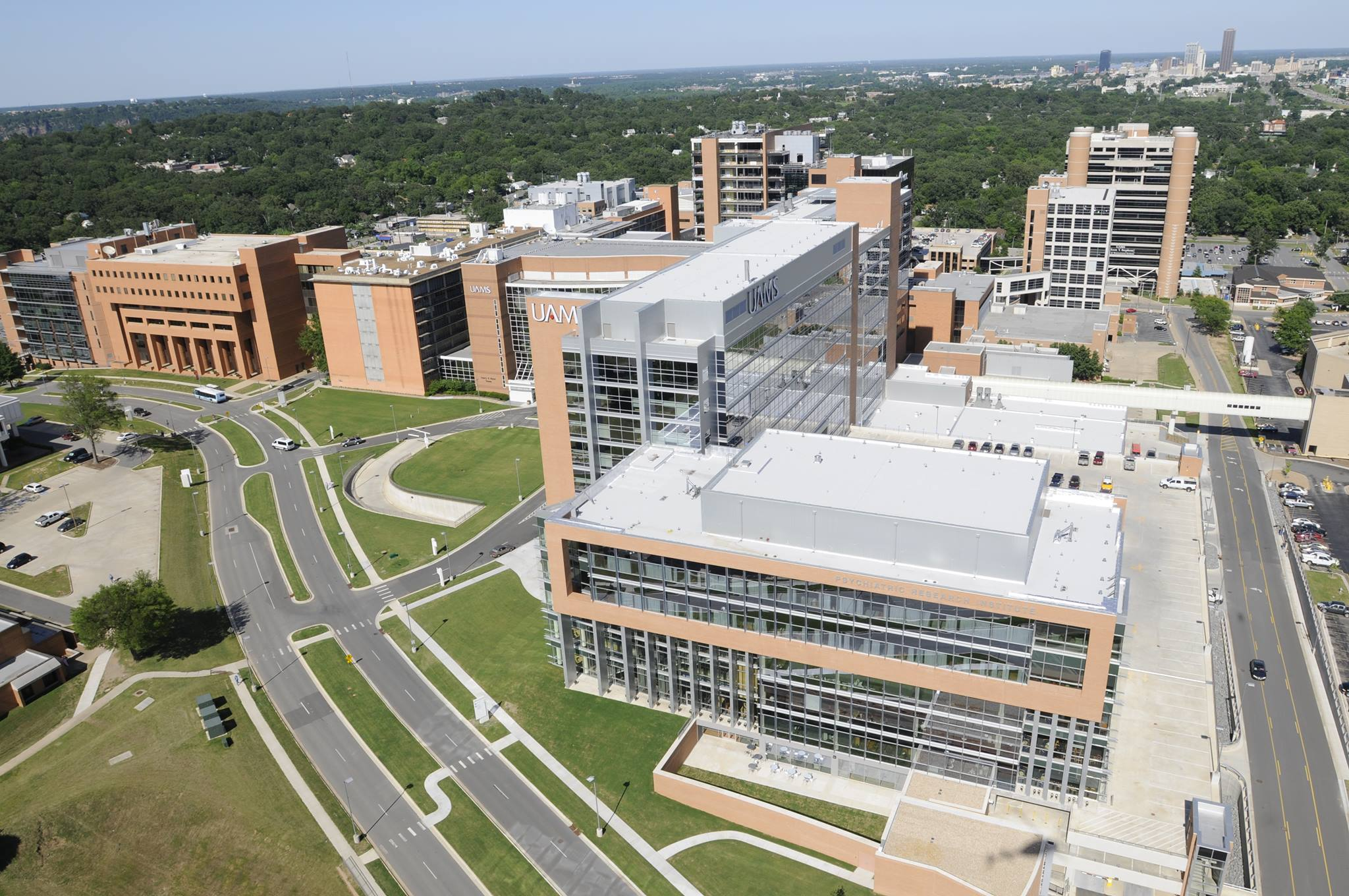 About Us - Baptist Health UAMS GME