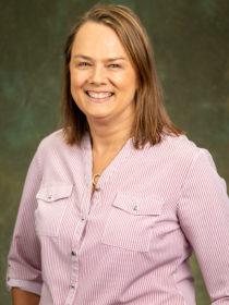 Melissa Pruitt