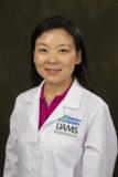 Dr. Qianfang Cai Headshot